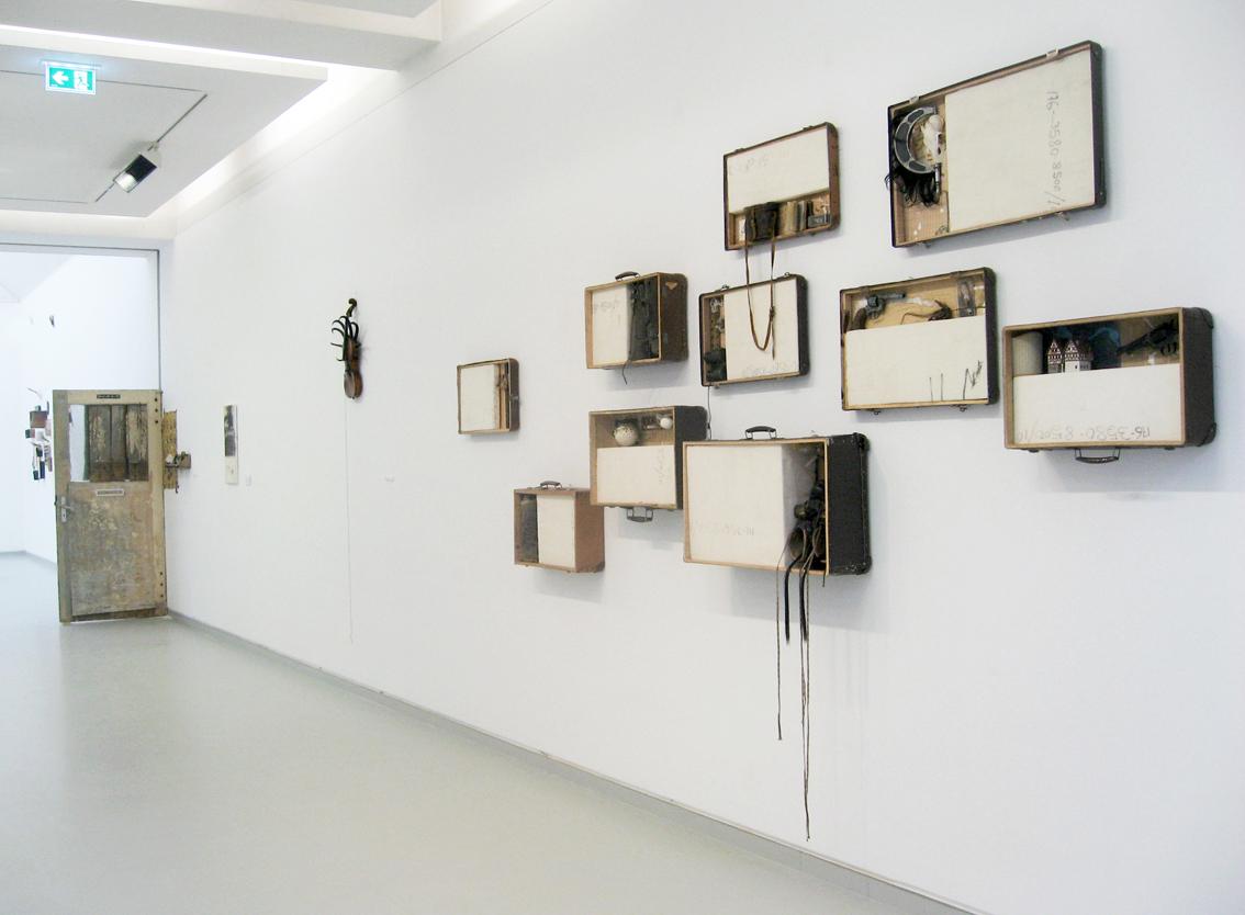 """Ethical Drift in der Ausstellung """"Aberglaube III"""" im Stadtmuseum Siegburg"""