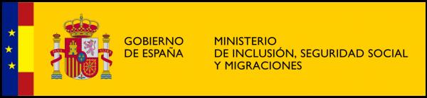 Gob de España - Ministerio de Inclusión, Seguridad Social y Migraciones