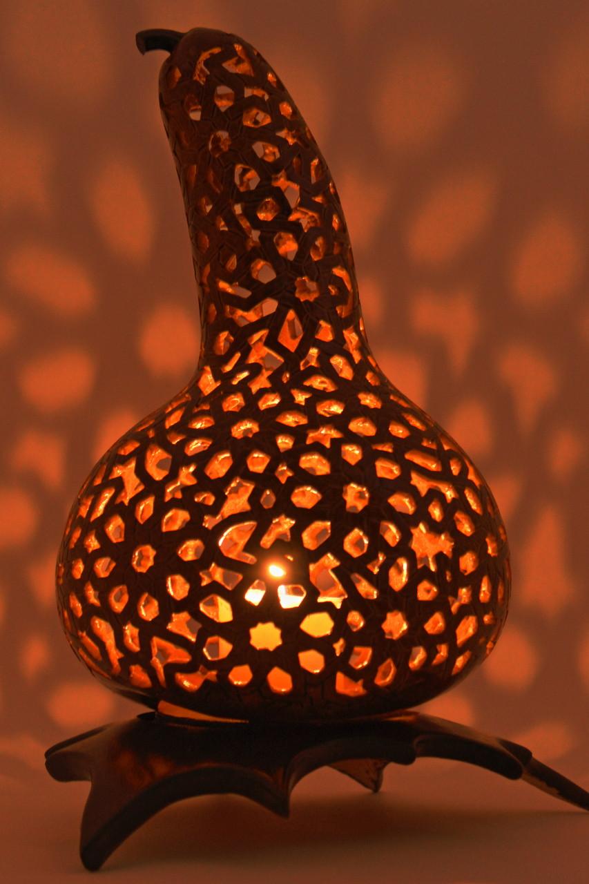 calebasse africaine gourde fran aise l 39 atelier d 39 eric. Black Bedroom Furniture Sets. Home Design Ideas