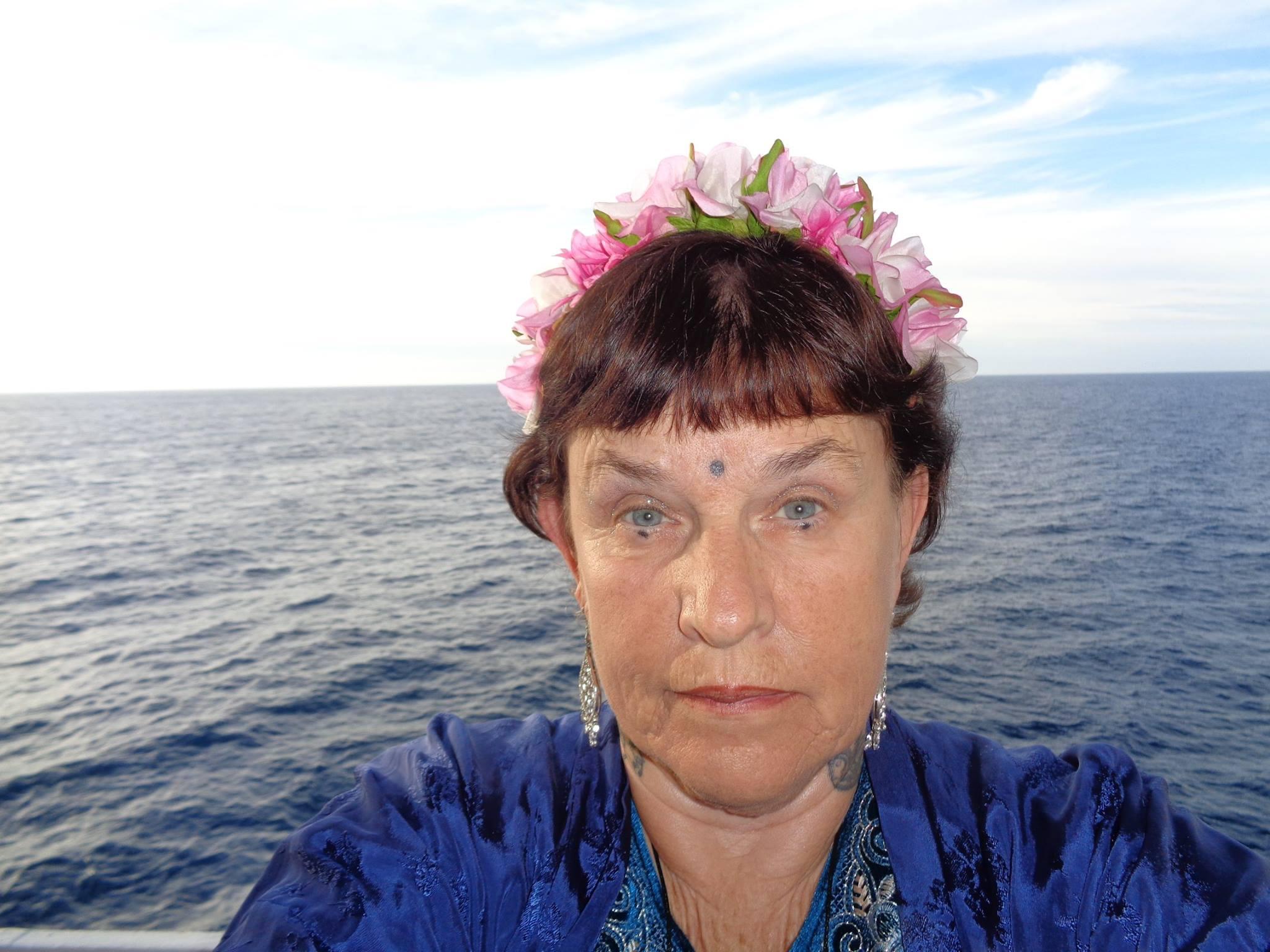 Marianne Kohn - 4 Jahre nach Chemo
