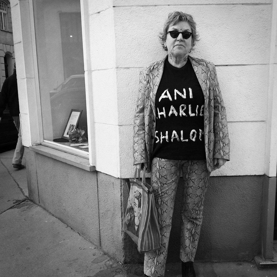 Marianne Kohn - 3 Jahre nach Chemo