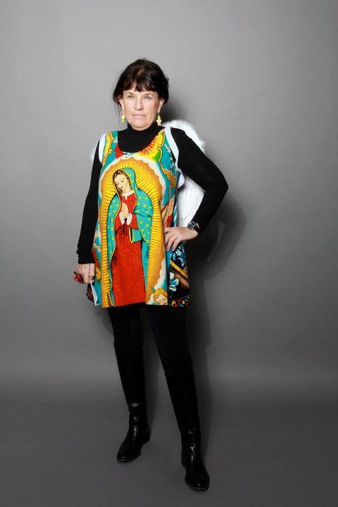 Marianne Kohn 2009 - vor der 1. Diagnose