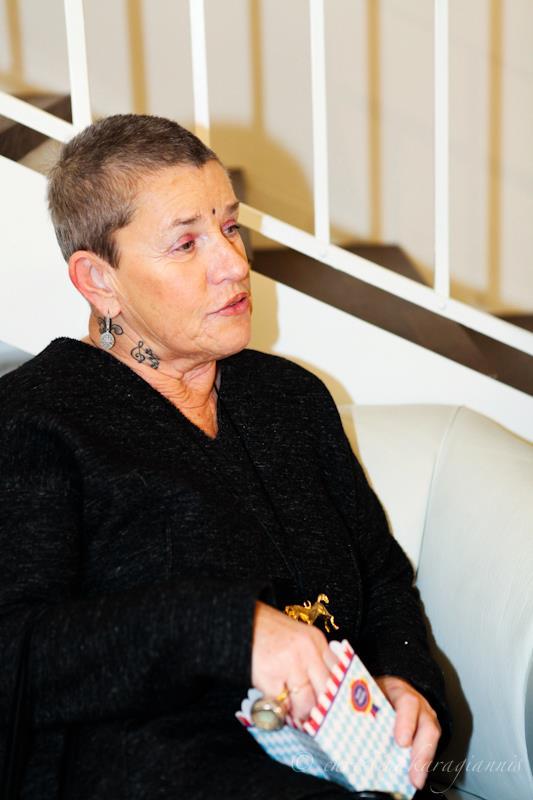 Marianne Kohn - 1 Jahr nach Chemo