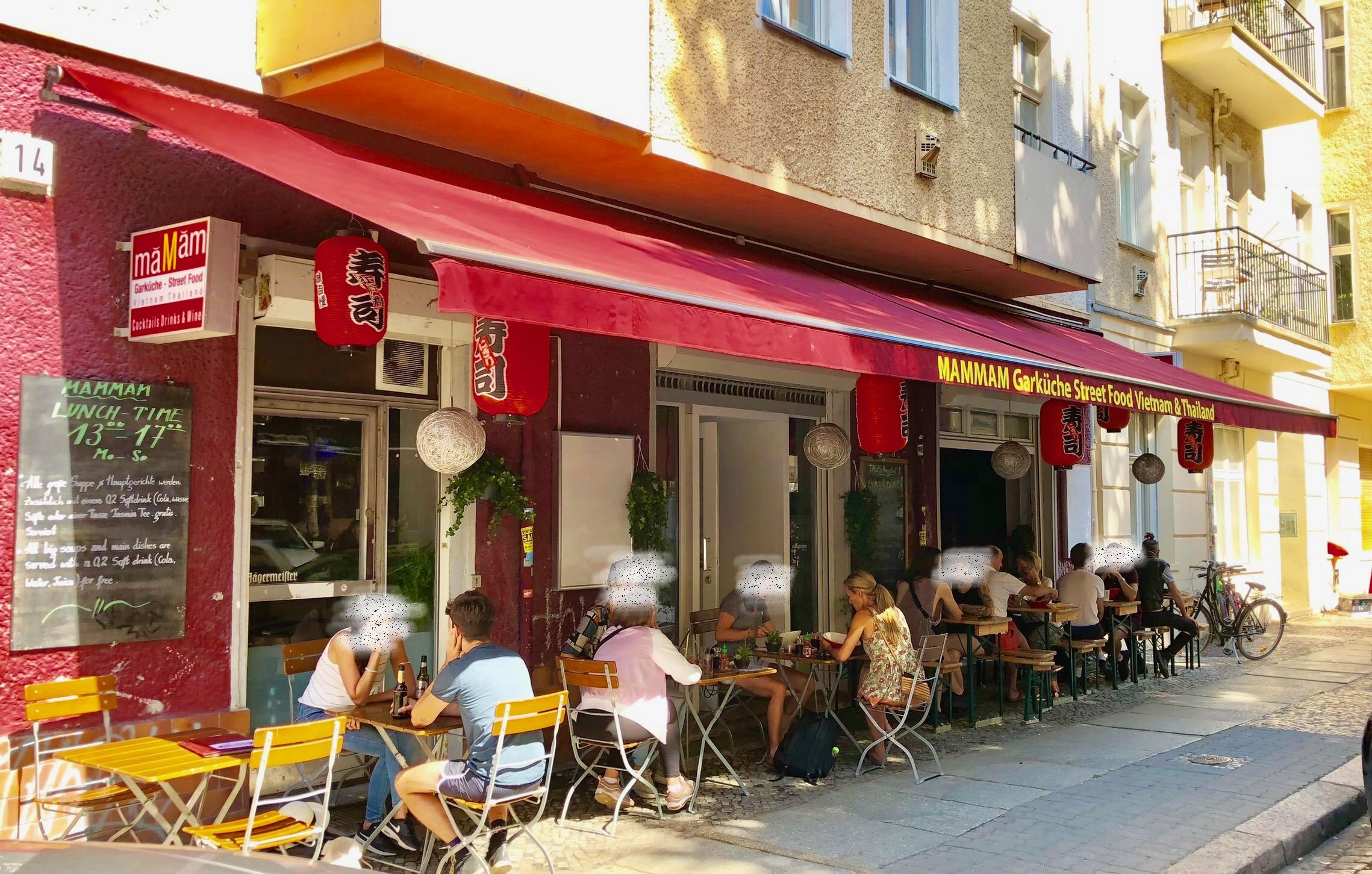 garküche street food berlin