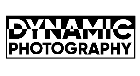 Logo, ontwerp, dynamic photography, dynamisch, fotografie, design, Nijmegen