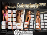 Tutorial Photoshop: Calendario 2012