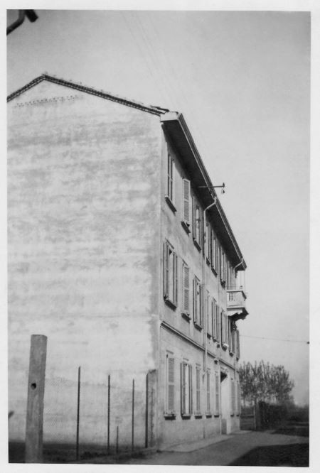 Via Villoresi (1960)
