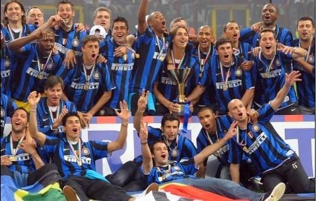 Campioni d' Italia 2008