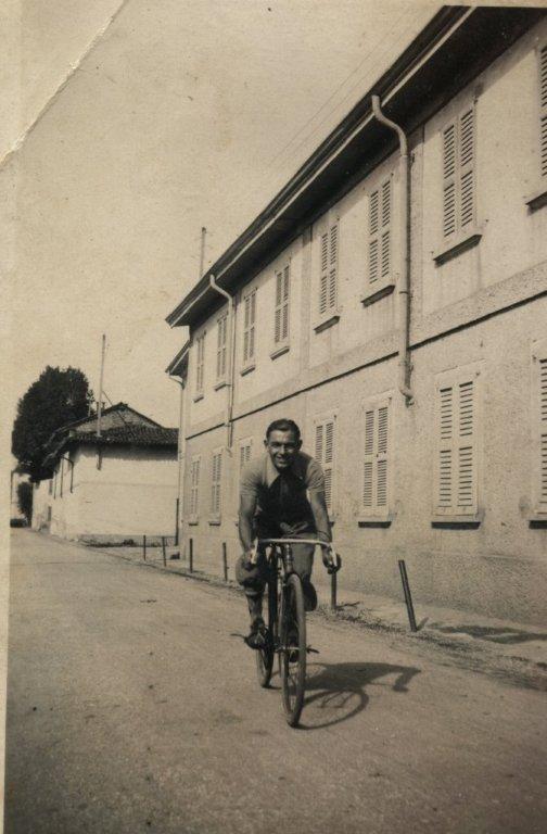 Via Roma, Z. Virginio (1953)
