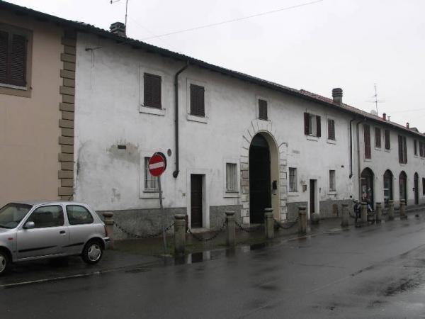 Prevostina, Largo Galluzzi - Via Roma (2009)