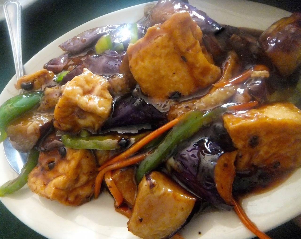https://www.facebook.com/New-Harmony-Vegetarian-Restaurant-192359379755/
