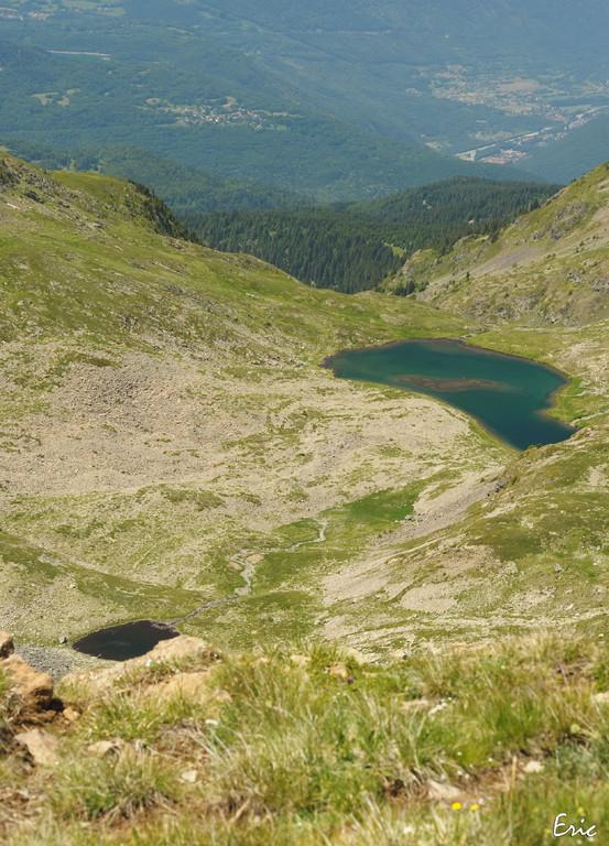 Lac Brouffier