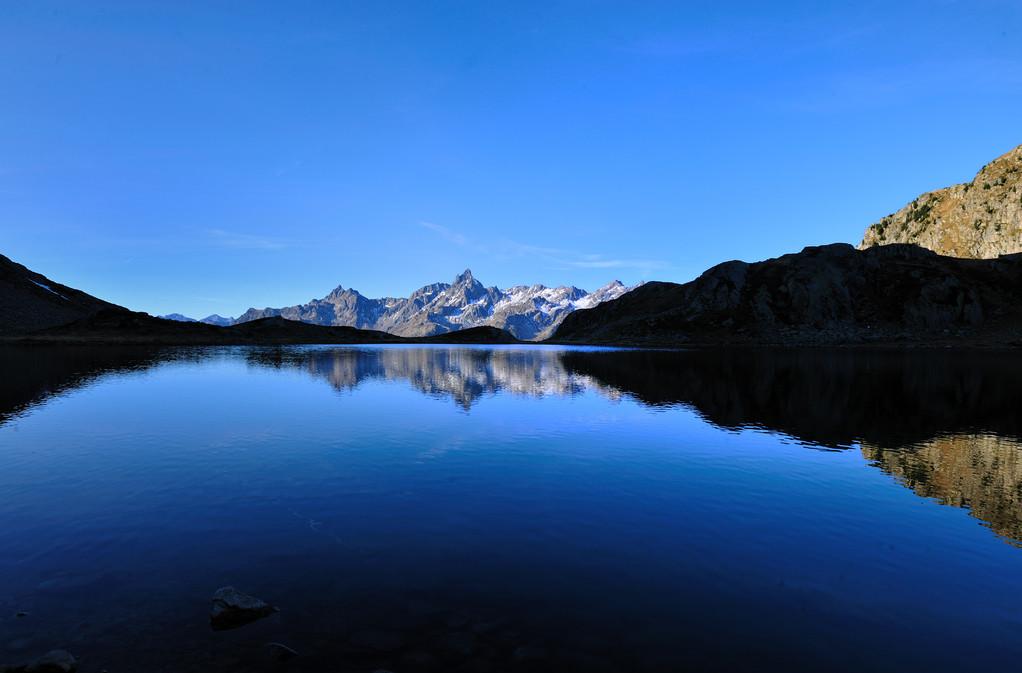 Lac de la Corme