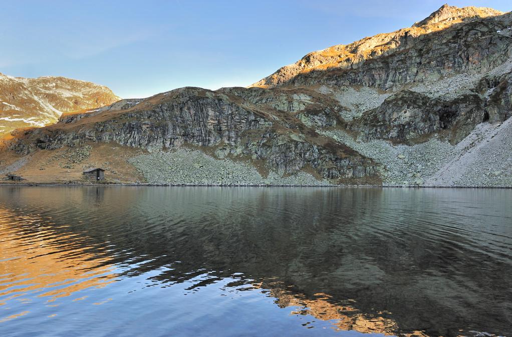 Lac Du Cos