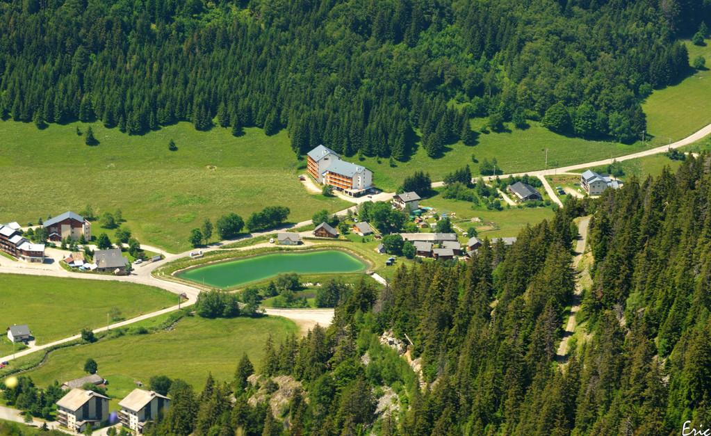 L Alpe Du Grand Serre