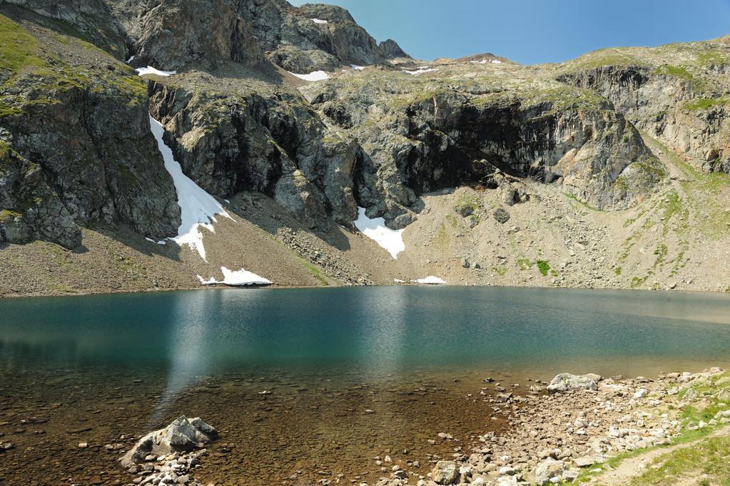 Lac Vachier