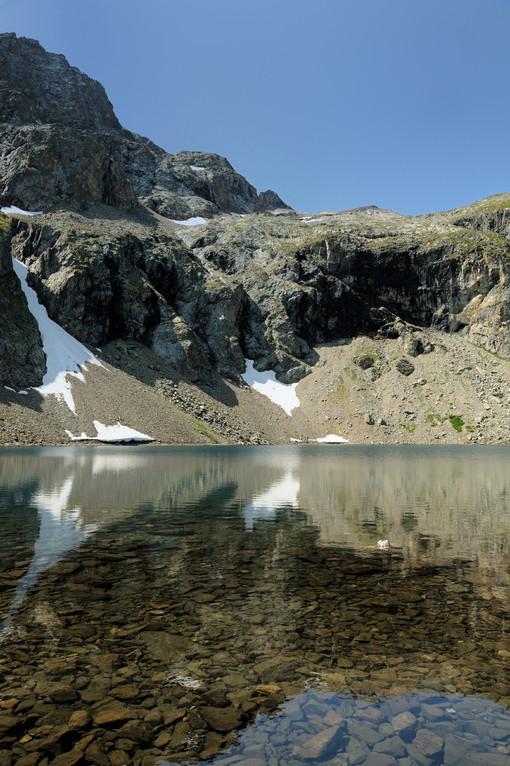 Lac VachierLac Vachier