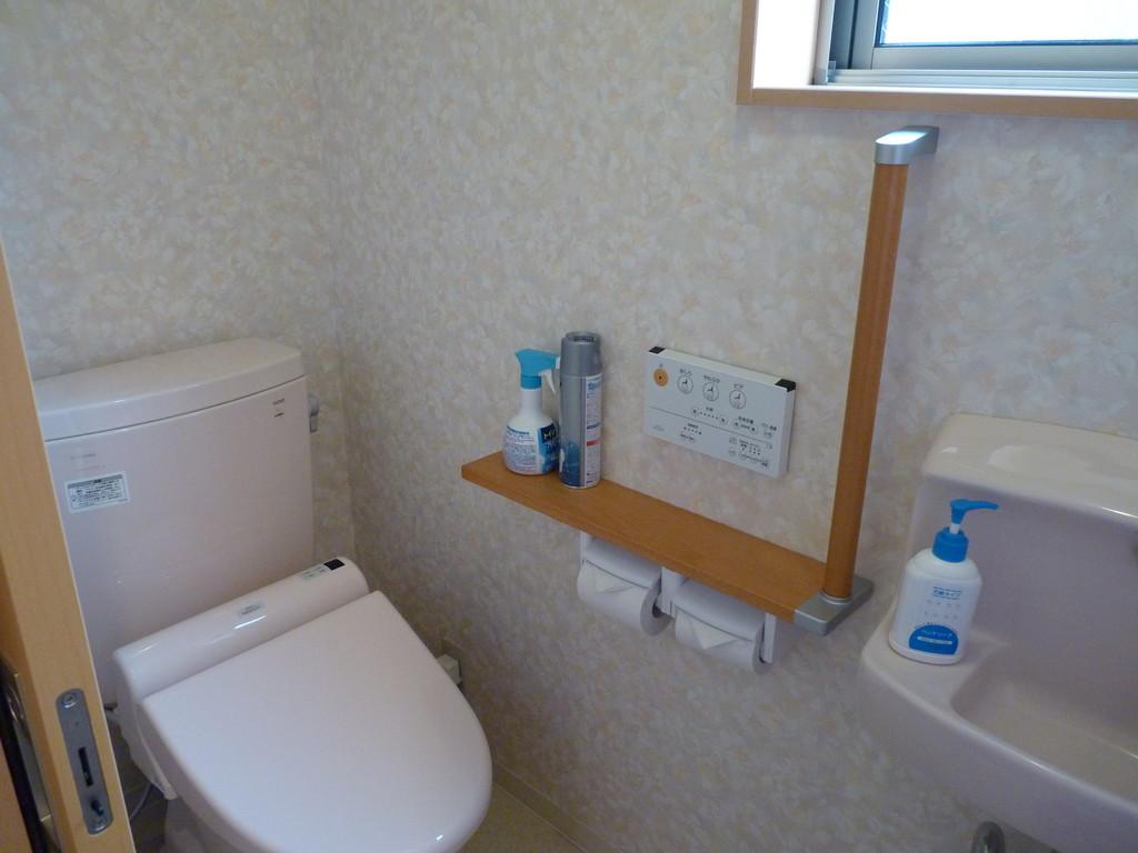 1階お手洗い
