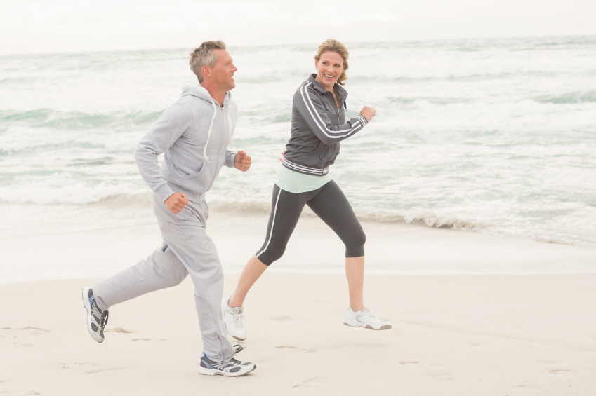 Osteoporose-Gefahr für den Knochen der Frau