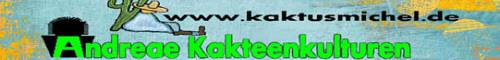 Kaktusmichel - Onlineshop, Gärtnerei, Samen, Kakteen, Zubehör