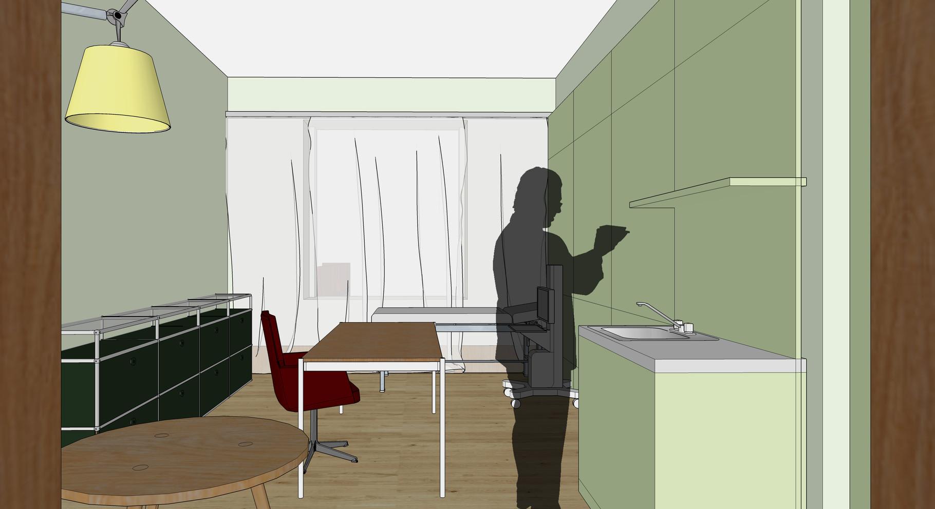 praxis gastroentrologie berlin michaela kammer design. Black Bedroom Furniture Sets. Home Design Ideas