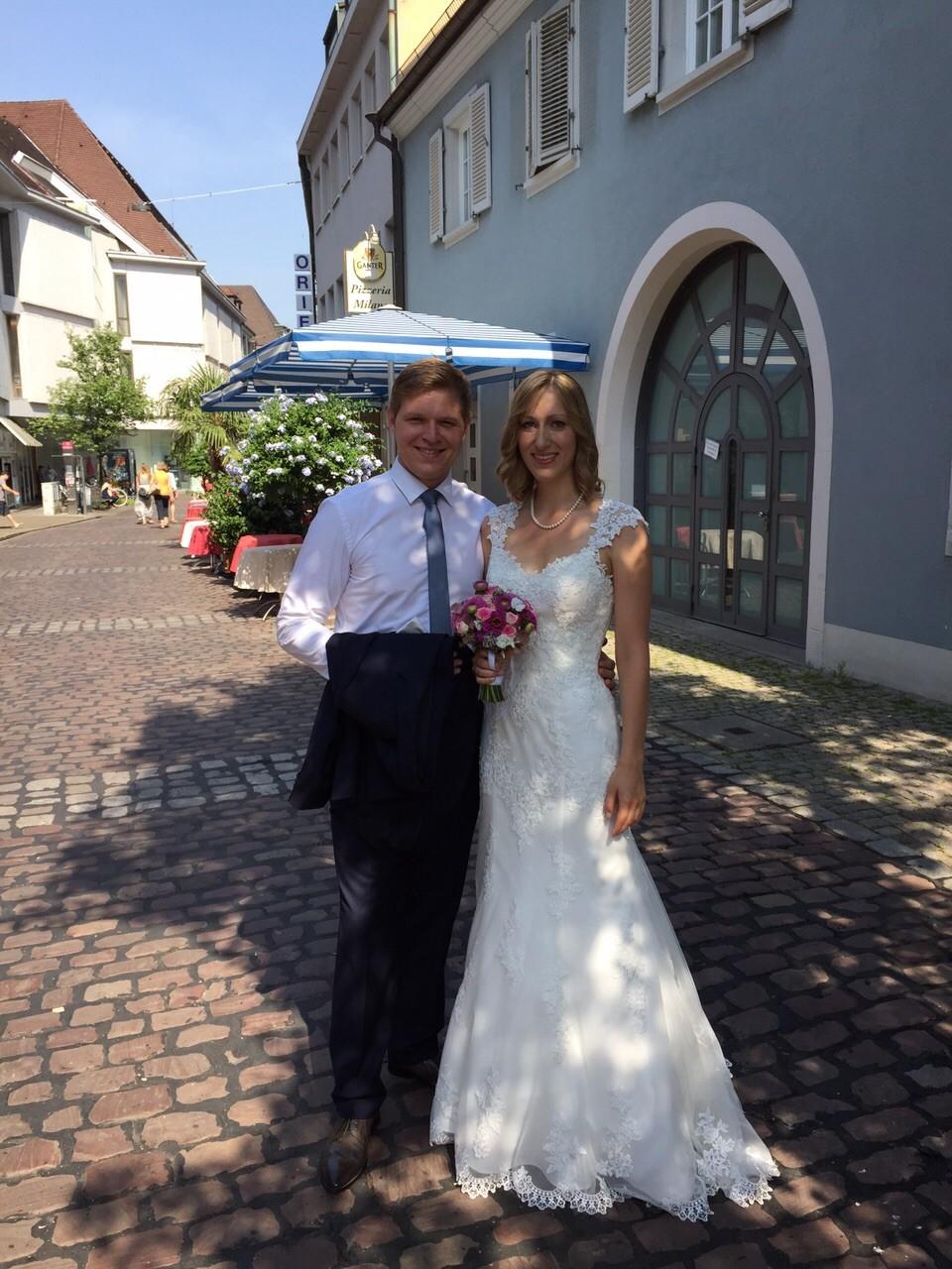 Marc & Anja