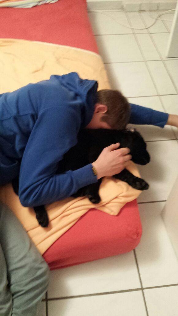 Leo & Balou