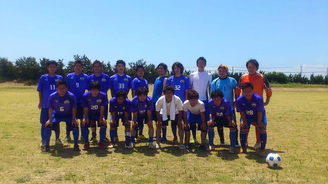 2013/6/16 みなと堺グリーン広場 vs リベルタFC vs 住之江FC