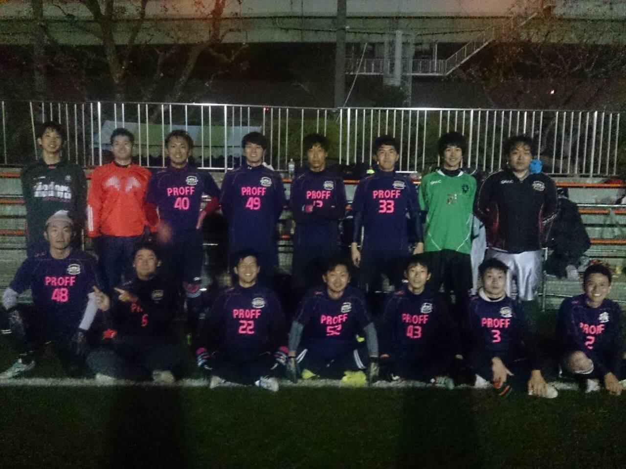 2015/2/15 高師浜運動場 vs Atletico