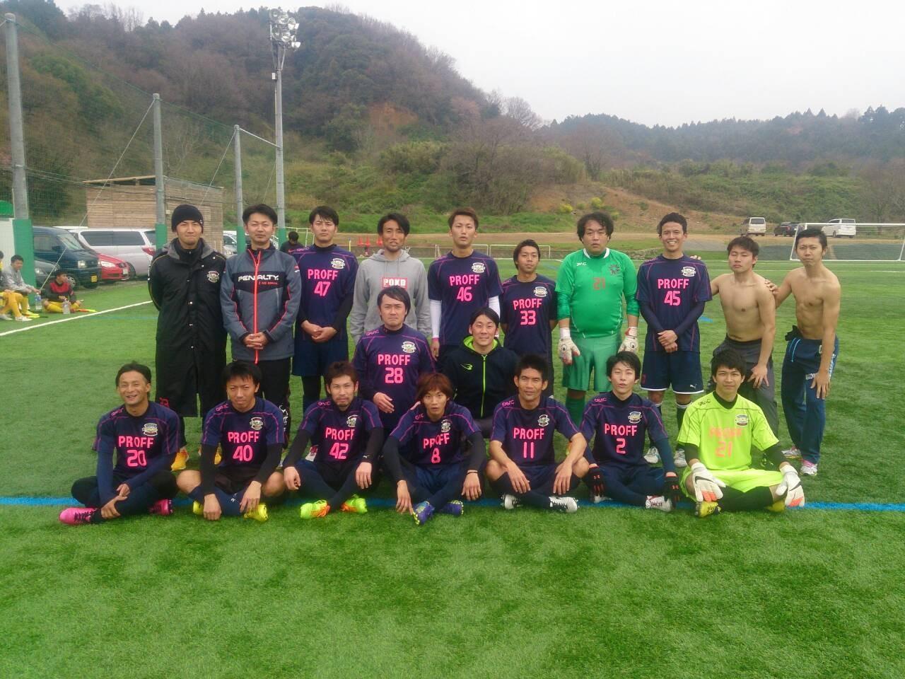 2015/3/29 いずみスポーツヴィレッジ vs FC岸和田 vs F.C.Lazo vs ルート11
