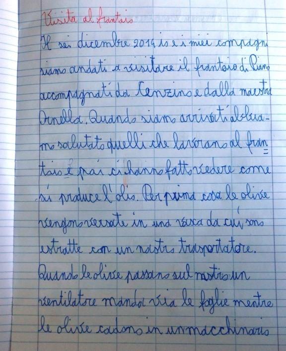 TUTTI I NOSTRI LAVORI IN: L'HO FATTO IO