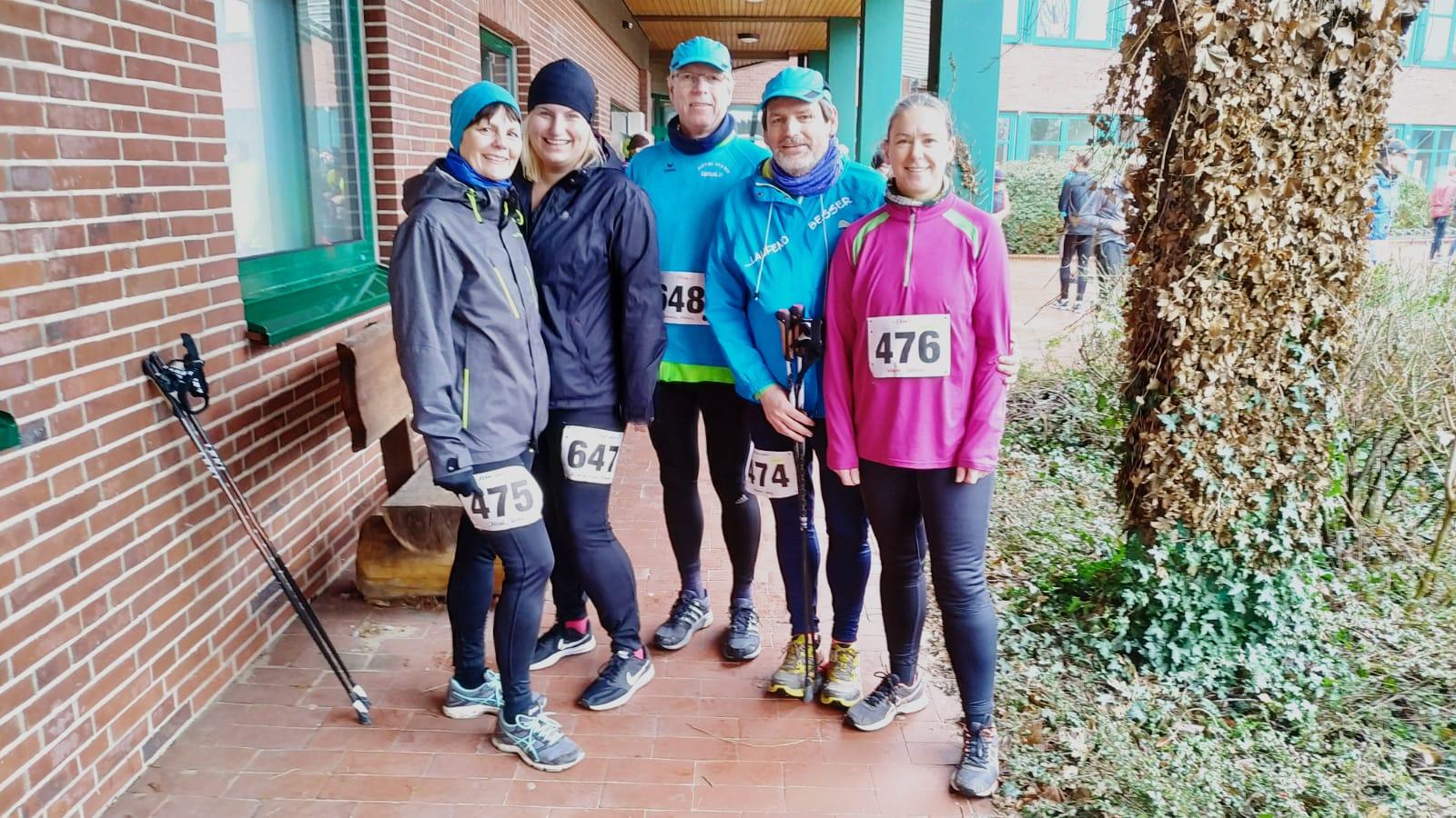 20. Winterlauf Oldendorf 2019