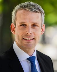 Frederik Riek, Europakandidat