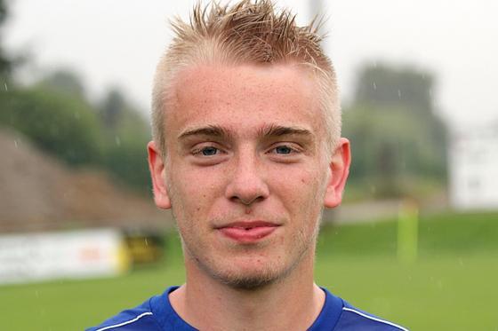 Im letzten Punktspiel hat Nils Worschischek Qualitäten als Elfmetertöter aufblitzen lassen.