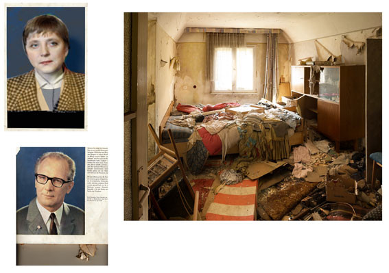 """team the bedroom of tne republic"" • 2009 • 110x190cm / 43x75"""