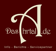 """""""Das Ahrtal"""" ist eine Informationsseite über dasAhrtal."""