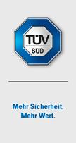 Einmal pro Woche - immer mittwochs - ist der TÜV SÜD für HU und AU in Rutesheim bei Micha's Kfz-Elektrik Lädle
