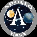 Mission patch Apollo 6