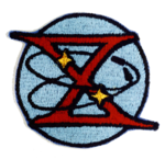 Mission patch Gemini 10