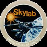Mission patch Skylab 1