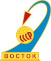 Wostok 1 mission patch