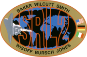 Mission patch STS-68
