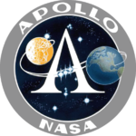 Mission patch Apollo,