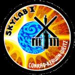 Mission patch Skylab 2