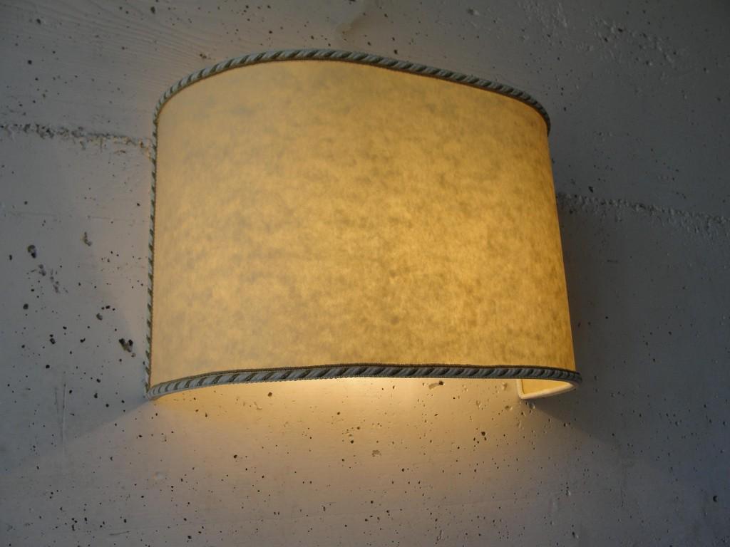 Plafoniere Soffitto Tessuto: Moderna olux illuminazione plafoniere da soffitto.