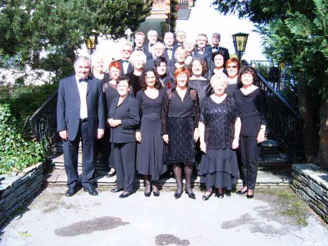Salzburg 2008