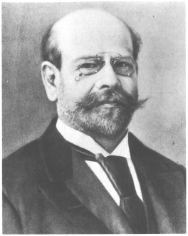 Emil Rathenau, AEG-Gründer, Quelle: https://commons.wikimedia.org/wiki/File%3AEmil-Rathenau.jpg