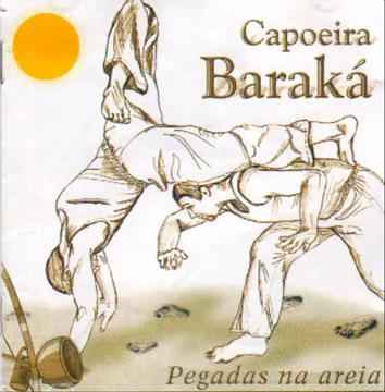 Capoeira Baraká cd