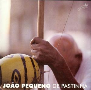 Mestre João Pequeno de Pastinha cd