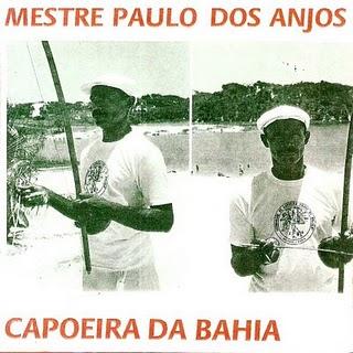 Capoeira Angola - Mestre Paulo dos Anjos